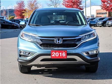 2016 Honda CR-V EX-L (Stk: 3434) in Milton - Image 2 of 27