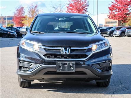 2015 Honda CR-V LX (Stk: 3444) in Milton - Image 2 of 23