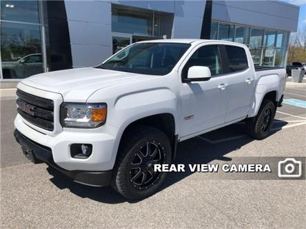 2019 GMC Canyon  (Stk: T94635) in Cobourg - Image 2 of 17