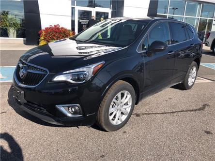 2019 Buick Envision Preferred (Stk: B62949) in Cobourg - Image 2 of 12