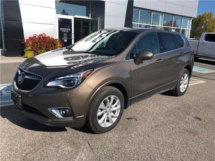 2019 Buick Envision Preferred (Stk: B75764) in Cobourg - Image 2 of 12