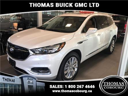 2019 Buick Enclave Premium (Stk: B43093) in Cobourg - Image 1 of 10