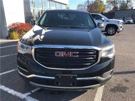 2019 GMC Acadia SLE-1 (Stk: T27682) in Cobourg - Image 2 of 13
