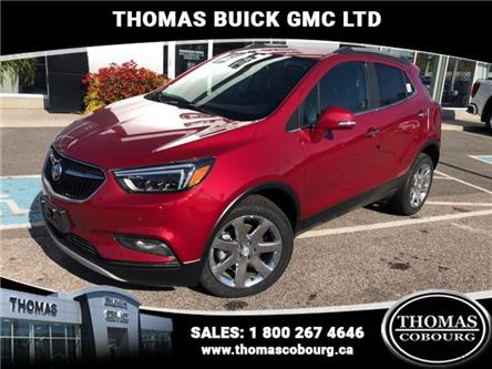 2019 Buick Encore Essence (Stk: B68169) in Cobourg - Image 1 of 13