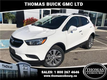 2019 Buick Encore Preferred (Stk: B99231) in Cobourg - Image 1 of 12
