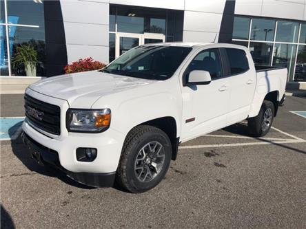 2020 GMC Canyon  (Stk: T02405) in Cobourg - Image 2 of 13