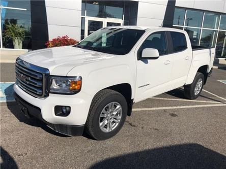 2020 GMC Canyon SLE (Stk: T10162) in Cobourg - Image 2 of 13