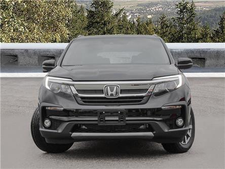 2020 Honda Pilot EX-L Navi (Stk: 20049) in Milton - Image 2 of 23