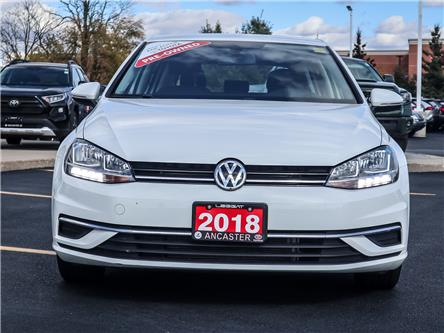 2018 Volkswagen Golf  (Stk: P157) in Ancaster - Image 2 of 30