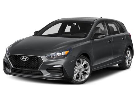 2020 Hyundai Elantra GT N Line (Stk: 29537) in Scarborough - Image 1 of 9