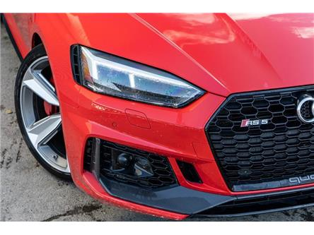 2019 Audi RS 5 2.9 (Stk: N5275) in Calgary - Image 2 of 19