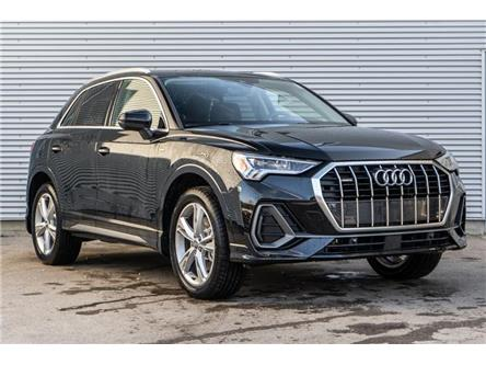 2019 Audi Q3 2.0T Progressiv (Stk: N5396) in Calgary - Image 1 of 14