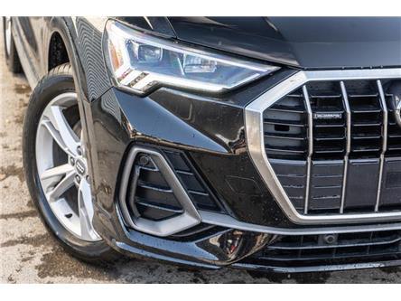 2019 Audi Q3 2.0T Progressiv (Stk: N5396) in Calgary - Image 2 of 14
