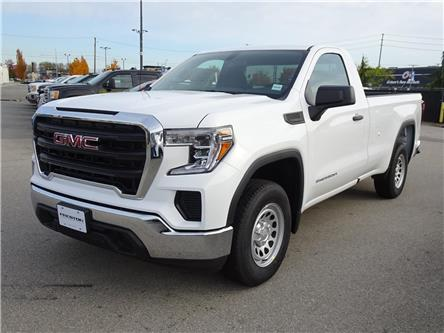 2020 GMC Sierra 1500 Base (Stk: 0201660) in Langley City - Image 1 of 6
