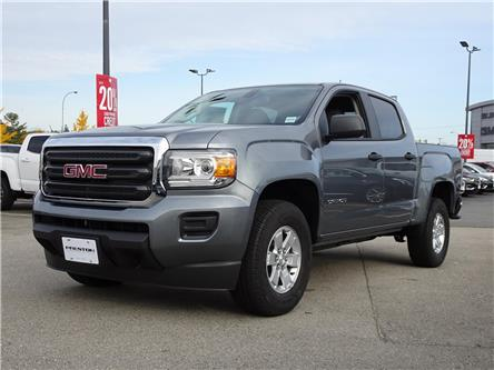 2020 GMC Canyon Base (Stk: 0201630) in Langley City - Image 1 of 6