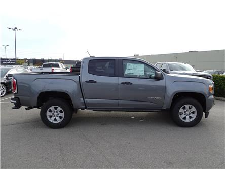 2020 GMC Canyon Base (Stk: 0201630) in Langley City - Image 2 of 6