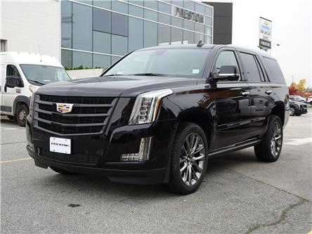 2020 Cadillac Escalade Premium Luxury (Stk: 0201780) in Langley City - Image 1 of 6