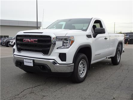 2020 GMC Sierra 1500 Base (Stk: 0201870) in Langley City - Image 1 of 6