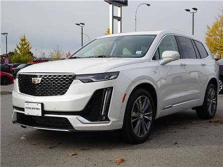 2020 Cadillac XT6 Premium Luxury (Stk: 0202170) in Langley City - Image 1 of 6