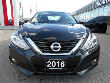 2016 Nissan Altima 2.5 S (Stk: L19018A) in Scarborough - Image 2 of 25