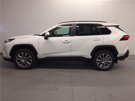 2019 Toyota RAV4 XLE (Stk: TV354) in Cobourg - Image 2 of 8