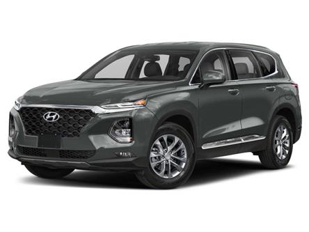 2020 Hyundai Santa Fe Essential 2.4 w/Safey Package (Stk: LH176589) in Mississauga - Image 1 of 9