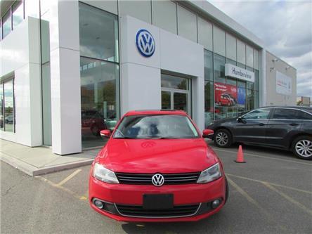 2014 Volkswagen Jetta 1.8 TSI Comfortline (Stk: 2825P) in Toronto - Image 2 of 20