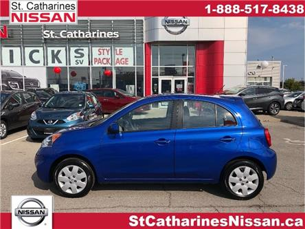 2019 Nissan Micra  (Stk: P2434) in St. Catharines - Image 1 of 20