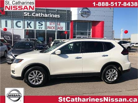 2019 Nissan Rogue  (Stk: P2478) in St. Catharines - Image 1 of 24