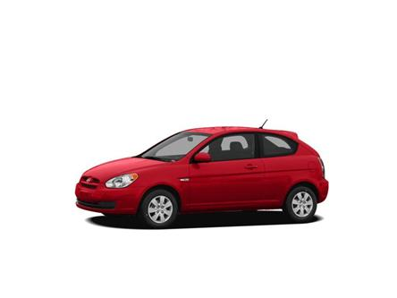 2009 Hyundai Accent GL (Stk: P1468) in Woodstock - Image 2 of 2