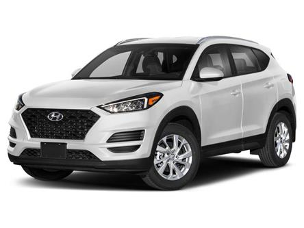 2020 Hyundai Tucson Preferred w/Sun & Leather Package (Stk: TN20001) in Woodstock - Image 1 of 9