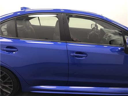 2018 Subaru WRX STI Sport-tech w/Lip (Stk: 208296) in Lethbridge - Image 2 of 27