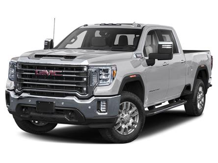 2020 GMC Sierra 3500HD Denali (Stk: M5011-20) in Courtenay - Image 1 of 8