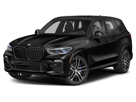 2020 BMW X5 M50i (Stk: N38490) in Markham - Image 1 of 9