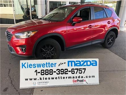 2016 Mazda CX-5 GS (Stk: 35905A) in Kitchener - Image 2 of 30