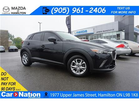2016 Mazda CX-3  (Stk: HN2216A) in Hamilton - Image 1 of 35