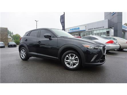 2016 Mazda CX-3  (Stk: HN2216A) in Hamilton - Image 2 of 35