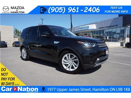 2018 Land Rover Discovery HSE (Stk: HN1909A) in Hamilton - Image 1 of 49