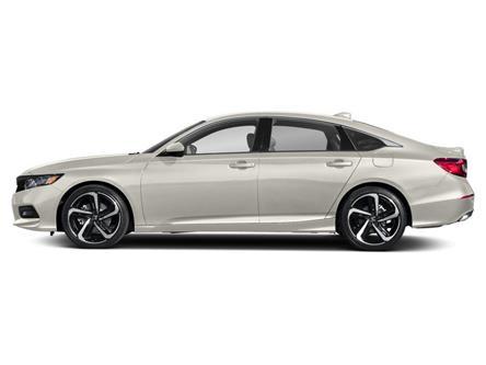 2020 Honda Accord Sport 1.5T (Stk: V63) in Pickering - Image 2 of 9