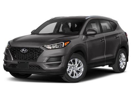 2020 Hyundai Tucson Preferred w/Sun & Leather Package (Stk: 20164) in Ajax - Image 1 of 9