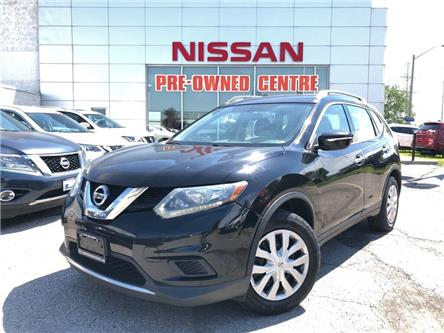 2014 Nissan Rogue S-FWD (Stk: U3048) in Scarborough - Image 1 of 18