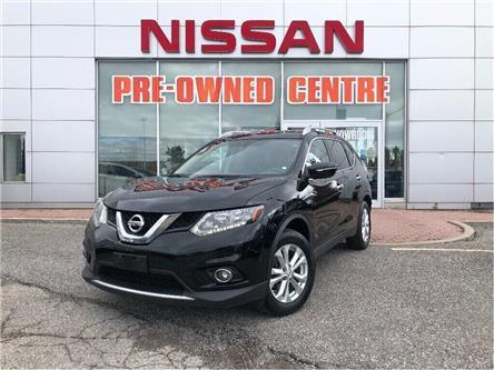 2015 Nissan Rogue SV (Stk: M10288A) in Scarborough - Image 1 of 23