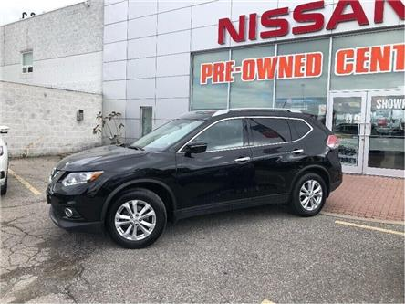 2015 Nissan Rogue SV (Stk: M10288A) in Scarborough - Image 2 of 23