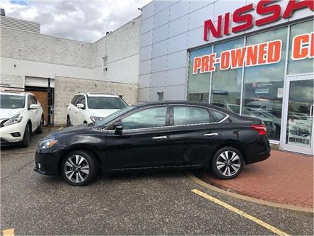 2017 Nissan Sentra SL LUXURY LEATHER & NAVI (Stk: M10410A) in Scarborough - Image 2 of 23