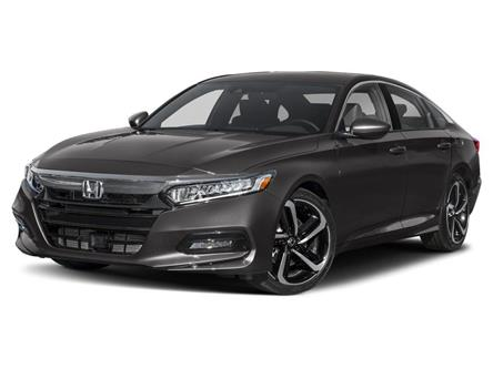 2020 Honda Accord Sport 2.0T (Stk: 59026) in Scarborough - Image 1 of 9