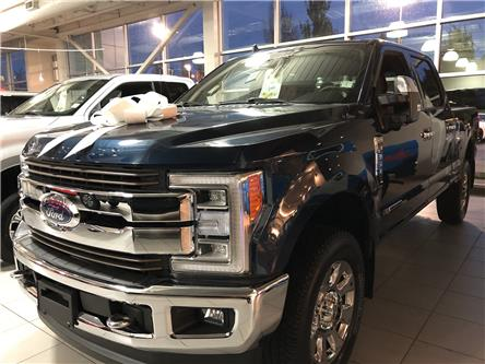 2019 Ford F-350 King Ranch (Stk: 19689) in Vancouver - Image 1 of 11