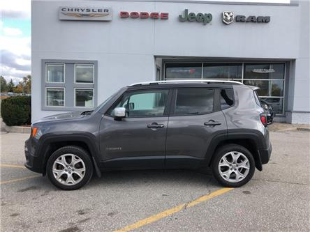 2016 Jeep Renegade Limited (Stk: 24230T) in Newmarket - Image 2 of 20