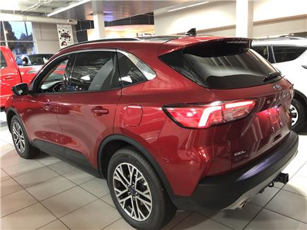 2020 Ford Escape SEL (Stk: 20633) in Vancouver - Image 2 of 10
