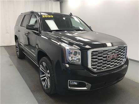 2020 GMC Yukon Denali (Stk: 210531) in Lethbridge - Image 1 of 30