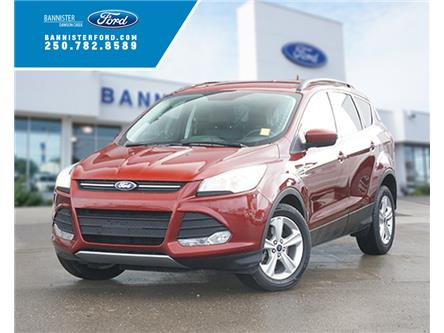 2015 Ford Escape SE (Stk: PW1975) in Dawson Creek - Image 1 of 18